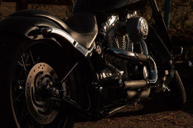 motorcykelforsikring