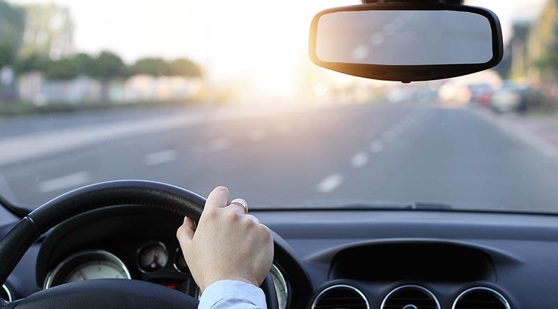 Ansvarsforsikring, bilforsikring