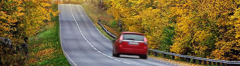 Kaskoforsikring, bilforsikring