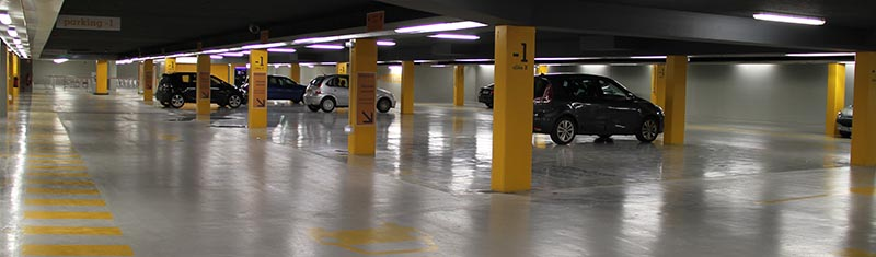 parkingsskader, bilforsikring