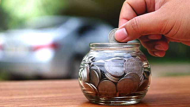 Guide til billig bilforsikring