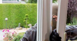 Sikre dit hus mod indbrud - alarm