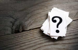 Typisk stillede spørgsmål om ulykkesforsikringer