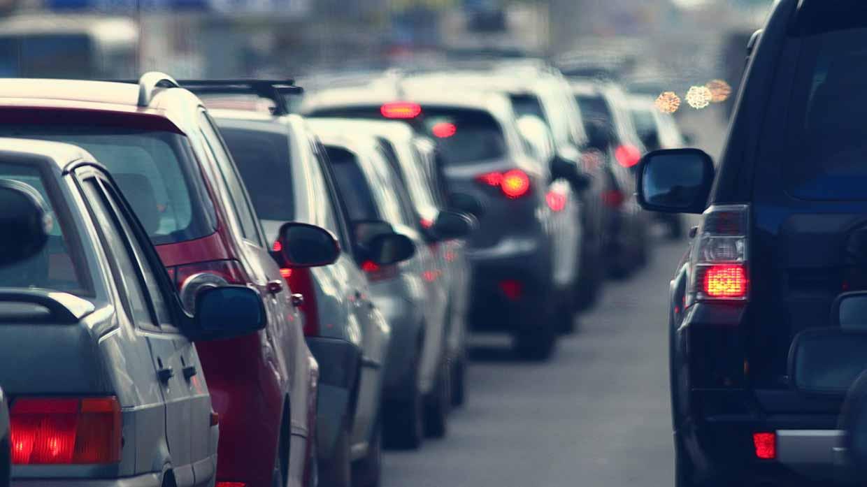 Omregistrering af bil